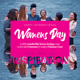Womens International Day