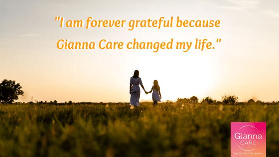 Gianna Care - testimony